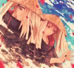 Der Regen färbt mich rot...(Naruto Fanfiktion) Teil 3