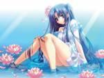 Wie siehst du als Mangagirl aus?