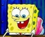 Wer wärst du in Spongebob Schwammkopf?