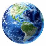 Wie alt ist die Erde etwa?