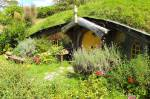 Wie heißt die Höhle, in der Bilbo und Frodo Beutlin leben?