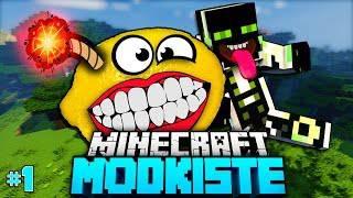 Wie Gut Kennst Du Das Projekt Minecraft Modkiste - Minecraft modkiste spielen