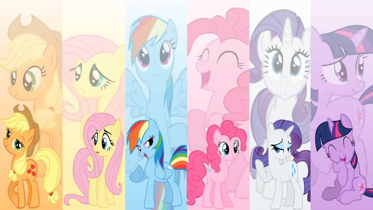 My Little Pony Dein Leben In Equestria