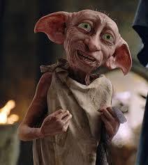 Harry Potter Hauself