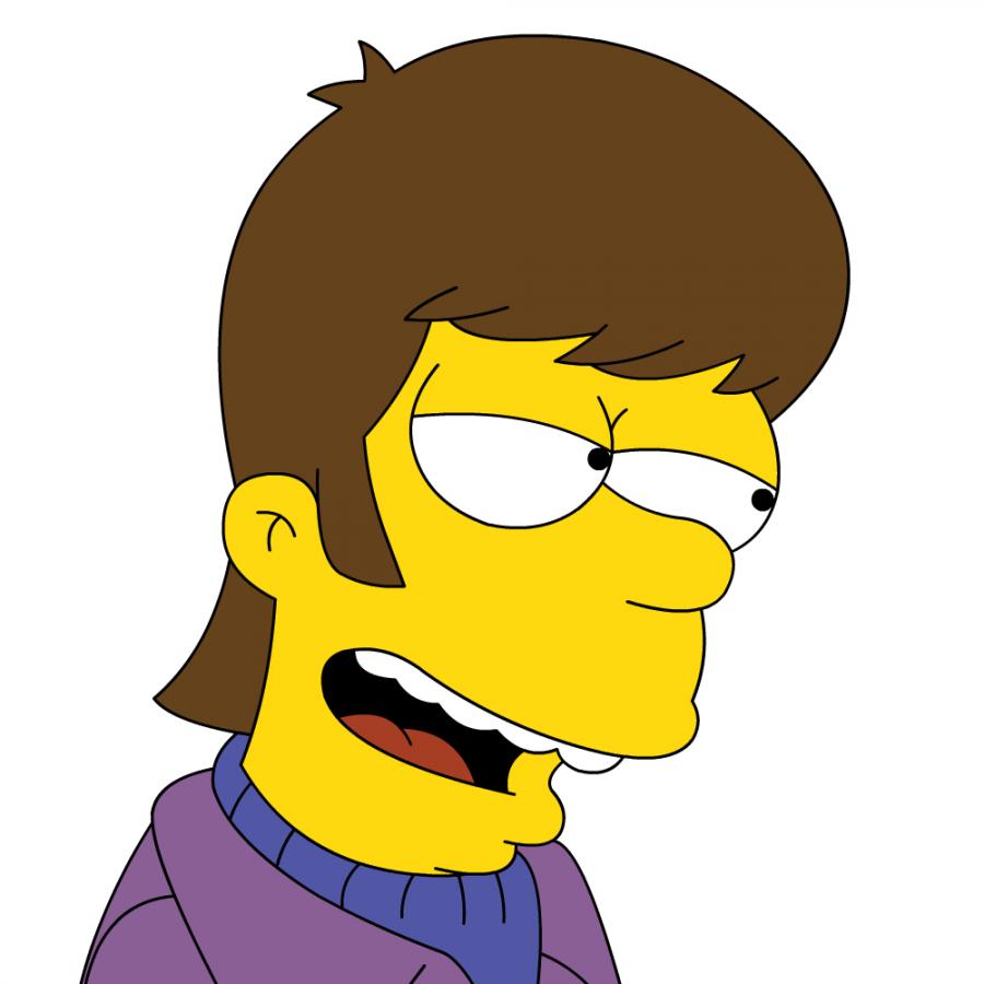 Homer Simpson New York