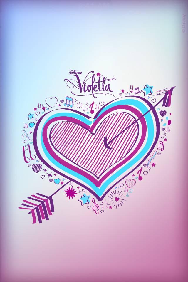 violetta test wer bin ich
