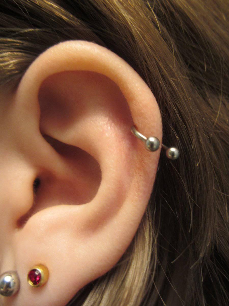 Zu welches mir test piercing passt Welches Piercing