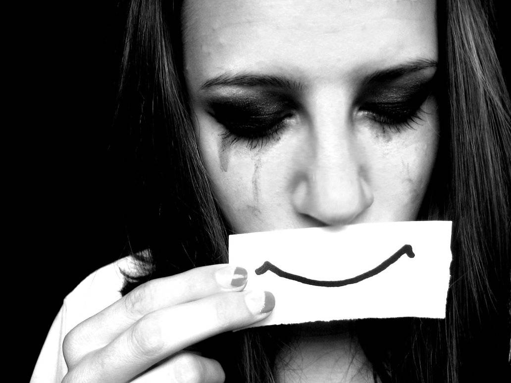 Depression tests seite 2 - Sad girl pictures crying ...