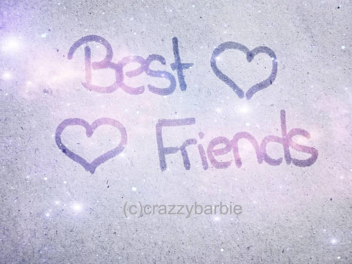 Beste Freunde Bilder