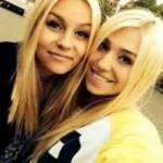 Wer ist ihre beste Freundin?