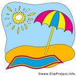 Was machst du an sonnigen Tagen
