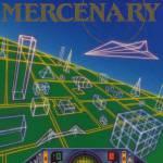 """Welcher der folgenden Titel war NICHT Teil der """"Mercenary""""-Reihe von Novagen?"""