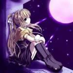 Animes sind toll, wie findest du das Bild?...
