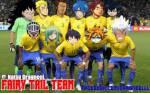 Fairy Football.