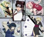 Welcher süße Naruto - Junge steht auf dich?