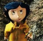 Wen trifft Coraline in der Spiegelkammer?