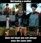 Funny Pics about Harry Potter