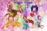 Welche Winx Club Fee bist du?