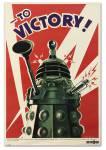 Welcher Doctor aus den neuen Doctor Who Staffeln ist dein Held?