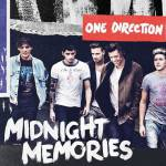 Was ist mit Midnight Memories? (Ich liebe jeden einzelnen Song auf diesen Album...wie bei jedem anderen...)
