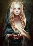 Es war einmal eine einsame Zauberin, die in einem tiefen und dunklen Wald lebte, der jedes Licht der Welt schluckte. Ihr Leben war lang, daher kannte