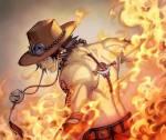 One Piece - Welche Art Kämpfer bist du?