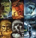 Percy Jackson- Helden des Olymps- Serie Rick Riordan