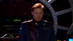 Wie hießen die Kapitäne der Raumstation in der richtigen Reihenfolge?