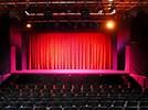 Bist du schon mal auf einer Bühne aufgetreten?
