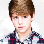 Wie alt ist Mattyb?(2015)