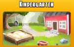 Wenn man die erste Auslieferung an den Kindergarten gemacht hat, bekommt man ...... .