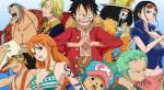 One Piece - Das Feriencamp