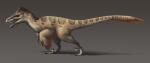Velociraptor-Quiz