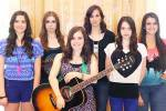 Bist du Christina, Lisa, Amy, Lauren oder Dani Cimorelli?