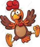 Wie viel Platz muss ein Huhn laut EU-Gestetz in der Massentierhaltung mindestens haben?