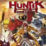 Huntik- Deine Geschichte