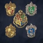 Was ist dein Haus in Hogwarts?
