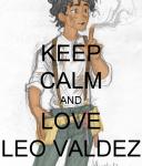 Leo Valdez (Helden des Olymp)