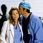 Wo lernten sich Meredith und Derek kennen?
