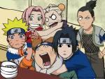 Naruto - Liebe und andere Kleinigkeiten - lange Auswertung