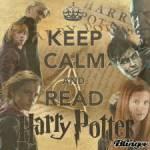 Vergessen- Harry Potter FF