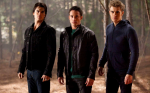 The Vampire Diaries-welcher weiblicher Charakter bist du?