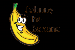 Wie heißt Johnny Banana im Real Life?