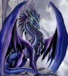 """"""" Höre mich, Myrmotr! """" Noctyria schwieg nach diesen Worten und kehrte in sich. Sie lauschte nach den Stimmen der Götterdrachen, doch sie"""