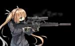 Nummer 4 Scharfschütze