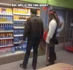 Jack Sparrow und Wolverine