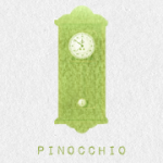 Once upon a time Pinocchio