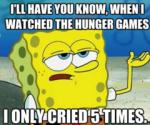Spongebob für jede Lebenssituation