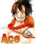 *Trommelwirbel*................................... Ace!