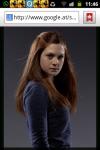 Okay, langsam wird's ernst: Platz drei: Ginevra Weasley